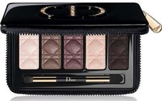 Dior Eyeshadow Palette Christmas Holiday 2017 – Dior Eyeshadow – Trending Dior E… – Toptrendpin Dior Makeup, Makeup Geek, Eye Makeup, Laura Mercier, Makeup Palette, Eyeshadow Palette, Charlotte Tilbury, Bobbi Brown, Heavy Metal