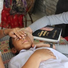 An hour of Integrative Manual Therapy can be your reward for supporting Eva Nepal. http://c-fund.us/83f