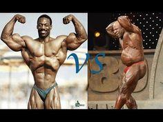 Natural Bodybuilding vs Steroids - Bodybuilding motivation 2016 - YouTube