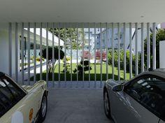 House A&B by Smertnik Kraut Architekten
