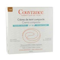 avene (pierre Fabre It. Spa) Couvrance oilfree crema compatta colorata miele a soli 16,50€