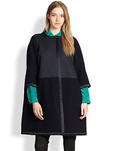 The statement coat - Marc by Marc Jacobs