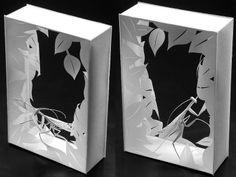 Mantis Boxes
