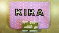 Windeltasche / diaper bag KIRA