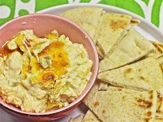 Creamy, Three-Cheese Artichoke Dip Recipe on Yummly. @yummly #recipe