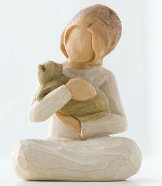 Willow Tree Figurine - Kindness Girl