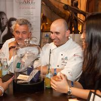 Singapore Welcomes Michelin-Starred Masterchefs & Artisans at the 17th World Gourmet Summit | Paco & Jacob Torreblanca