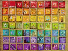 Bildergebnis für school art projects