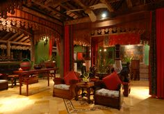 Indonesian traditional architecture