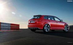 Audi RS3. You can download this image in resolution 1920x1200 having visited our website. Вы можете скачать данное изображение в разрешении 1920x1200 c нашего сайта.