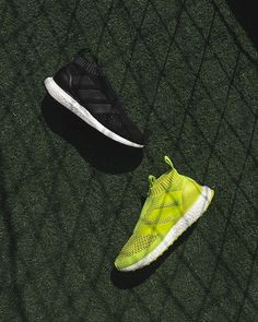 adidas's Latest ACE 16 Ultra Boost Is a