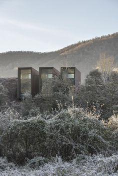RCR arquitectes, Pep Sau · Horizon House