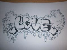 Learn to draw graffiti names josh graffiti pinterest graffiti love graffiti the bobb mohommod hip hop show thecheapjerseys Gallery