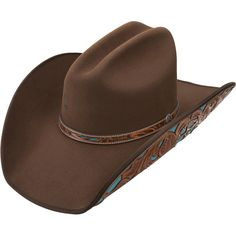 84b142a45f8 Charlie 1 Horse Cheyenne Felt Cowgirl Hat...why does it have to be