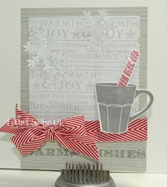Different- Warm Holiday Wishes, via Flickr