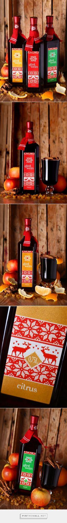 Glintwein - traditional mulled wine