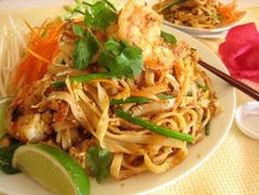 Welcome to Eatlover Kitchen: PAD THAI