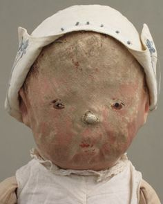 Why we Love Kathe Kruse dolls...