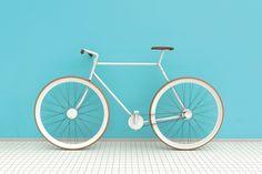 La bicicleta desarmable que cabe en tu mochila