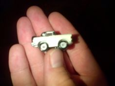 Who remembers these...? Micro Machines!