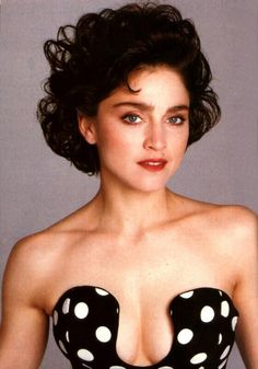 young Madonna - Madonna Photo (23554511) - Fanpop fanclubs