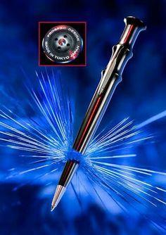 Kunai Tactical Pen