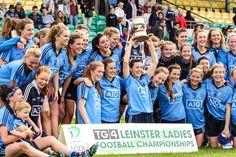 We Are Dublin HUGE CHAMPIONSHIP WEEKEND FOR DUBLIN'S LADIES SENIOR FOOTBALLERS - We Are Dublin