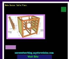 Horizontal router table plans pdf 215513 woodworking plans and make router table plans 192925 woodworking plans and projects greentooth Choice Image