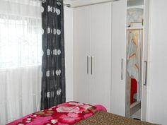 Very well organised Bedrooms