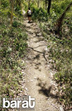 hike to putingbuhangin kwebang lampas pagbilao quezon Between The Oceans, Nature Beach, The Province, Pacific Ocean, Coastal, Hiking, Country Roads, River, Walks