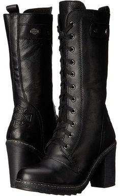 Harley-Davidson - Lunsford Women s Pull-on Boots  affiliate  harleydavidson 8131f5a3d3