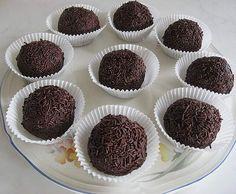 Rezept Rumkugeln *einfach* von ChamäleonRave - Rezept der Kategorie Backen süß
