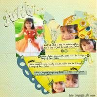 Git for Julia