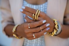 JUST JEWELRY - CURRENT FAVORITES