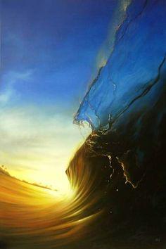 Gold Rush by Ashton Howard