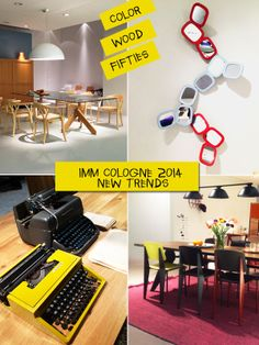Imm Cologne 2014  MeA on Pinterest  Ligne Roset, New ...
