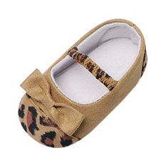 Brown, 12~18 Month WARMSHOP Multi-Colors Soft Toddler Pre-Walk Lace-up Hight Cut Crib Shoes