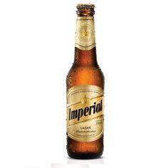 Cerveza Imperial 2x60!