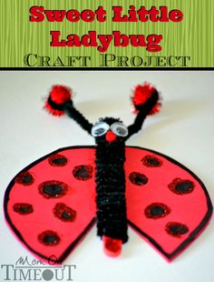 10 Easy Projects For Crafty Kids | Like It Short