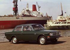Volvo 142 1971