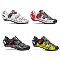 SIDI Road Cycling Shoes GENIUS 7  -  Size: 37~45 EUR #SIDI #Road #Cycling #Shoes #GENIUS7 #2017