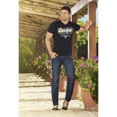 Promo zapato Camiseta Hombre