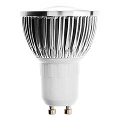 GU10 6W 48xSMD 2835 LED 610LM Natural White Light LED Spot Bulb (110-240V)  – CAD $ 5.55