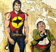 çizgi roman karakterleri - Google'da Ara