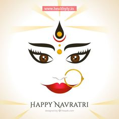 During the Navratri festival, people pray to Goddess Durga with online Navratri puja kits. Read to know more about this festival. Navratri Wishes Images, Happy Navratri Wishes, Happy Navratri Images, Maa Durga Photo, Durga Maa, Durga Goddess, Chaitra Navratri, Navratri Festival, Maa Image