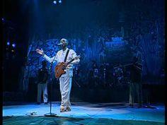 O amor aqui de casa - Gilberto Gil