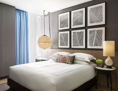 Chicago Loop Hotels | The Kimpton Gray Hotel Chicago