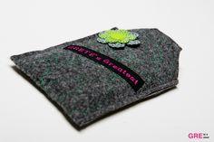 Handytaschen - Handytasche - ein Designerstück von GRETEs-Greatest bei DaWanda