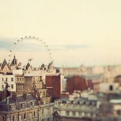 Love London!-eye poetry - the photo blog of fine art photographer Irene Suchocki