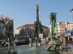 Olomouc Moravia    http://www.carltonleisure.com/travel/flights/czech-republic/prague/east-midlands/